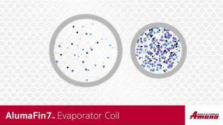 AlumaFin7 Evaporator Coil - Amana