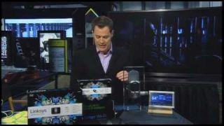 Tech Expert Brett Larson Introduces Schlage Touchscreen Deadbolt at 2013 CES
